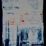 Acryl auf Leinwand, 60 x 80 cm